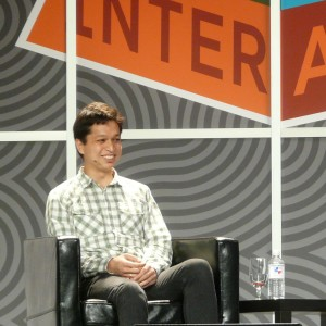 Pinterest CEO Ben Silbermann - SXSW