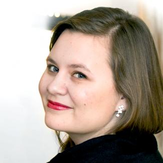 Louiselle Morand-Salvo